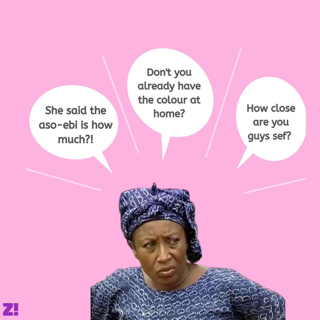 Nigerianska dating apps