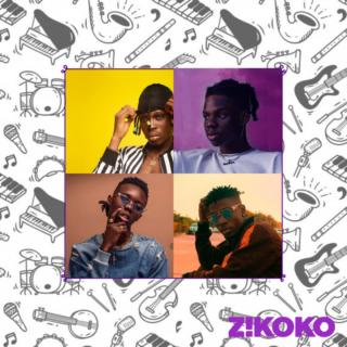 Breakout artist Nigeria 2019