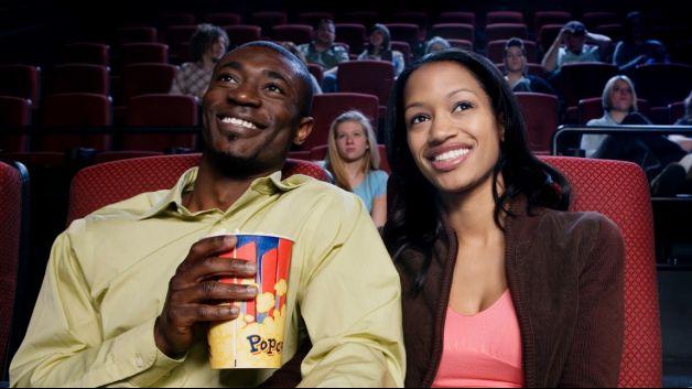Dating iemand in het theater