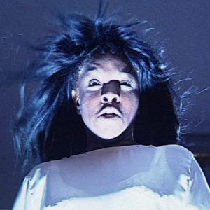 Ghost Liz Benson from DIAMOND RING.