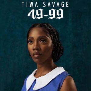 Tiwa Savage's \