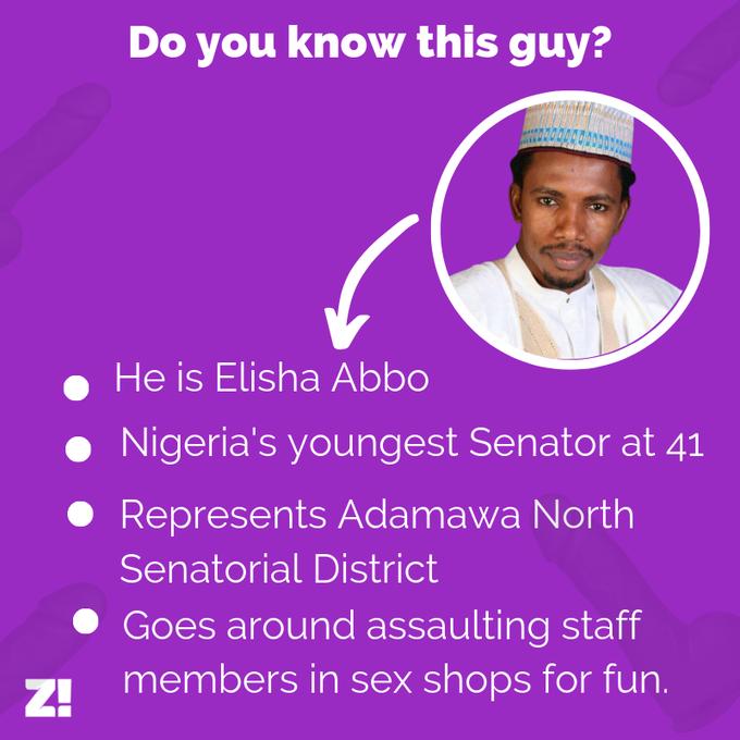 sex shop nigeria