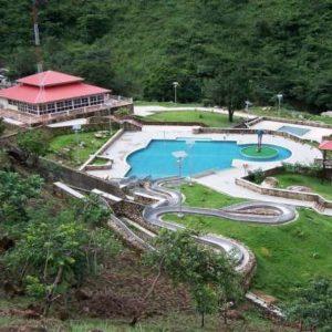 Obudu Ranch Resort, Cross River