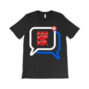 Ama kip kip t-shirt