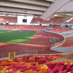 Abuja National Stadium