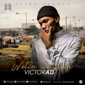 Victor AD\'s \
