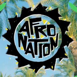 Afro Nation Ghana
