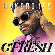 Gabrel Afolayan\'s \'Kokoro Ife\'