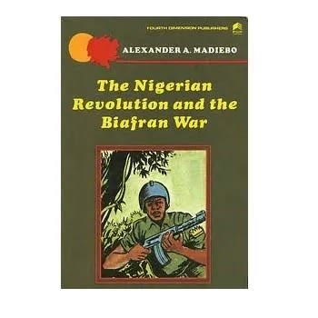 6 Books To Help You Better Understand The Nigerian Civil War 4