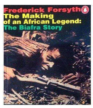 6 Books To Help You Better Understand The Nigerian Civil War 1
