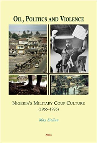 6 Books To Help You Better Understand The Nigerian Civil War 2