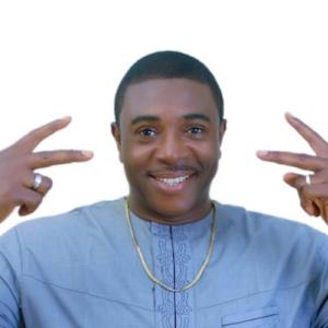 Bob Manuel Udokwu