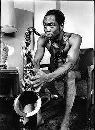 Fela was a headlining act in the opening ceremony for the 1977 festival.