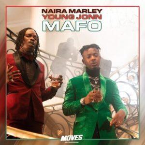 Naira Marley\'s \