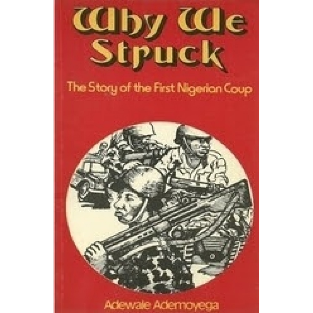 6 Books To Help You Better Understand The Nigerian Civil War 3