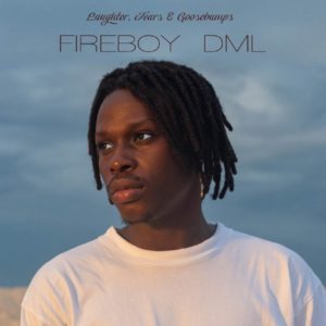 Fireboy DML\'s \