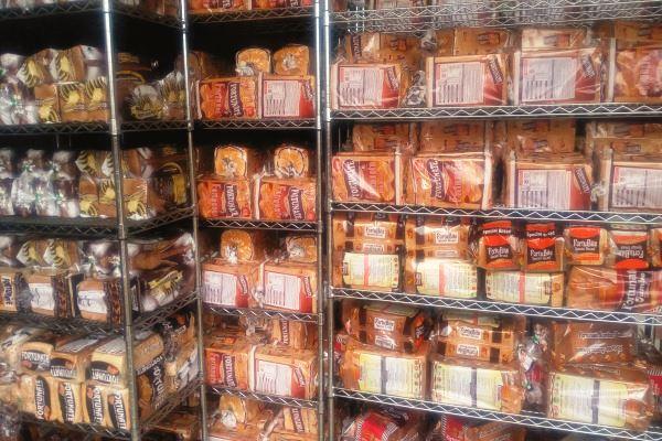 Fortunate bread, Ilorin