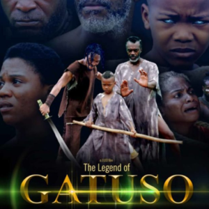 The Legend of Gatuso