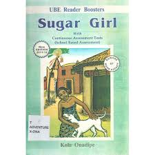 Image result for ralia the sugar girl book