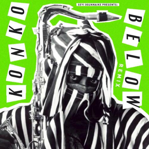 'Konko Below' was released in the year 2004.