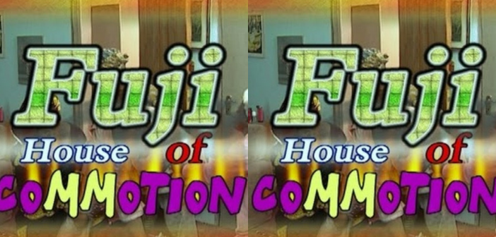 fuji house of commotion first child on Zikoko