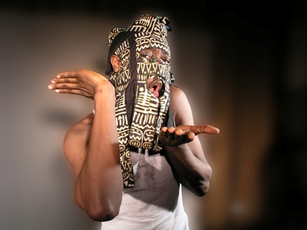 Despite international and local acclaim, Lagbja's discography only boasts 5 albums.