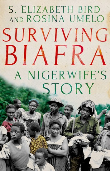 6 Books To Help You Better Understand The Nigerian Civil War 6