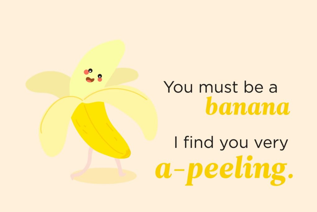 15 Love Puns To Butter Up Your Lover Before Valentine's Day Sex 14
