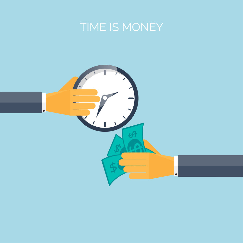 How Much Is Your Time Worth In Naira Per Hour? 1