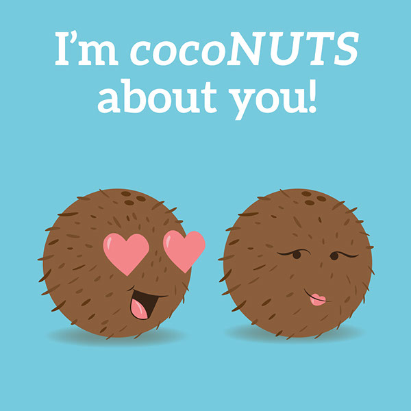 15 Love Puns To Butter Up Your Lover Before Valentine's Day Sex 7