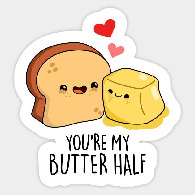 15 Love Puns To Butter Up Your Lover Before Valentine's Day Sex 15