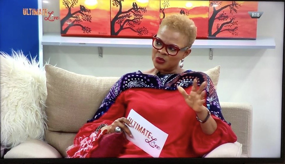 Aunty Ultimate Love Nomination Eviction