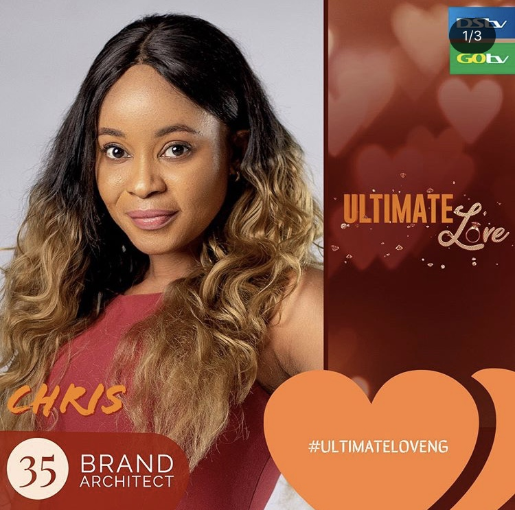 Chris Ultimate Love chat with aunty