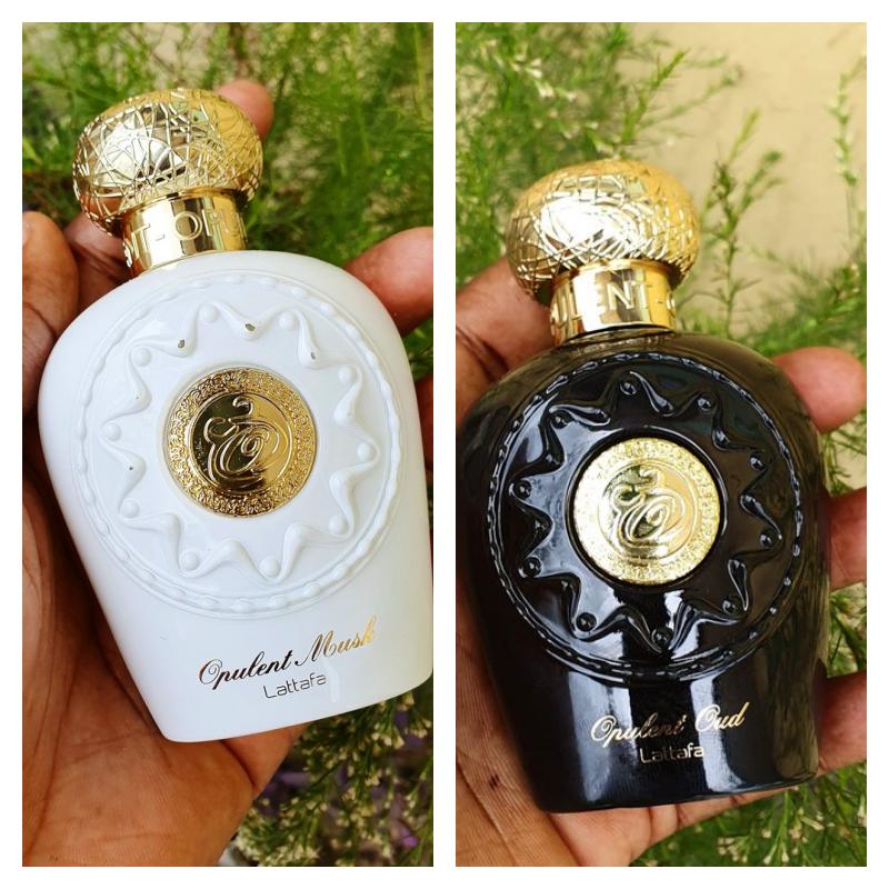 Cohann budget perfumes
