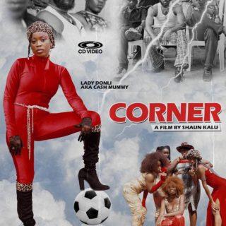 lady donli corner