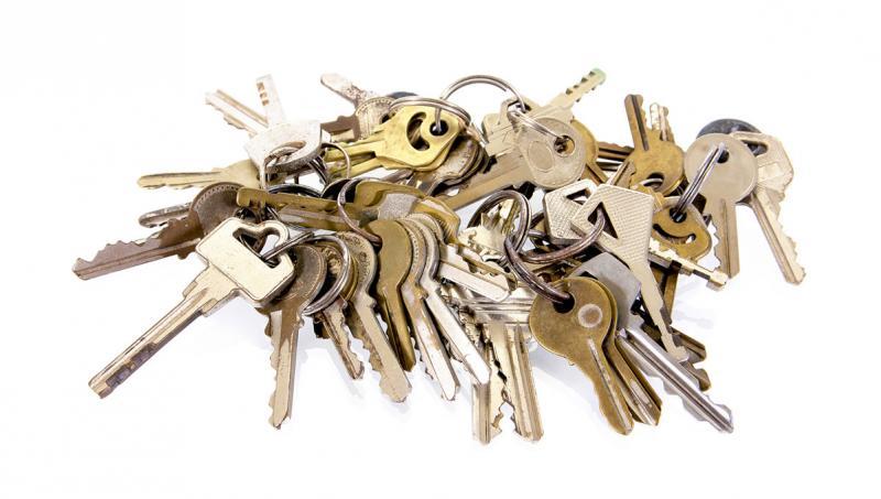 Nigerian mothers keys