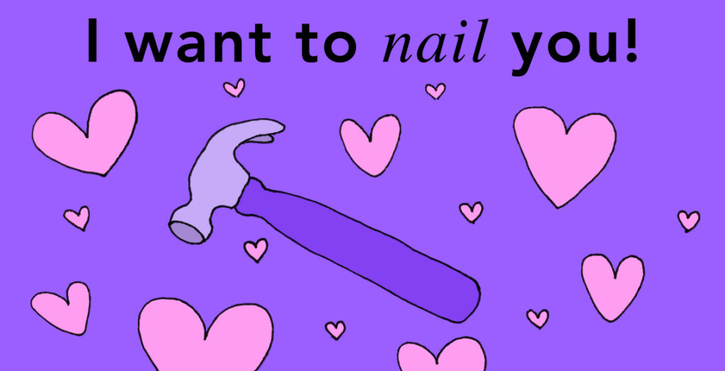 15 Love Puns To Butter Up Your Lover Before Valentine's Day Sex 4