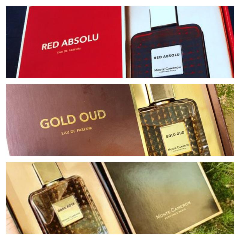 Cameron collection Zikoko perfumes budget