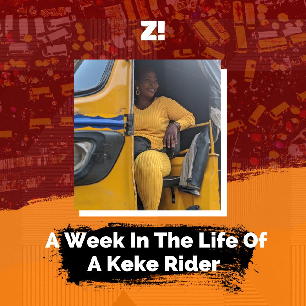 Keke rider