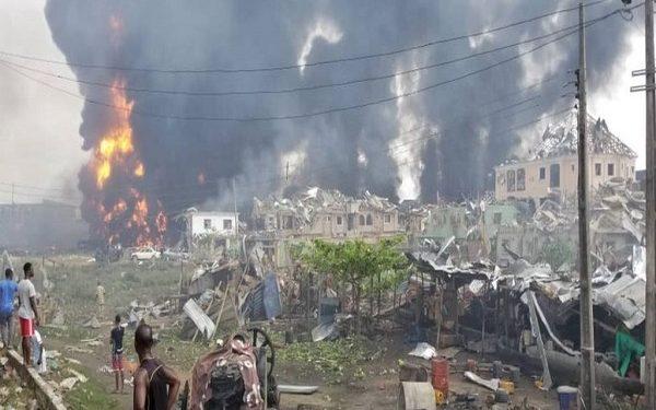 FESTAC pipeline explosion