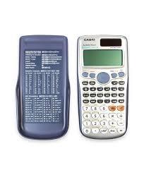 Image result for casio calculator