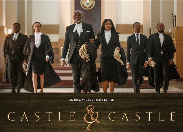 Castle & Castle: 4 Nigerian shows on Netflix