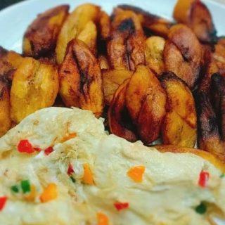 zikoko- Nigerian breakfast