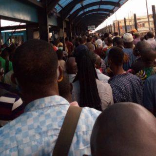 Lagos May 4th