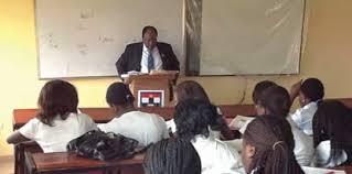 lecturers | Zikoko!