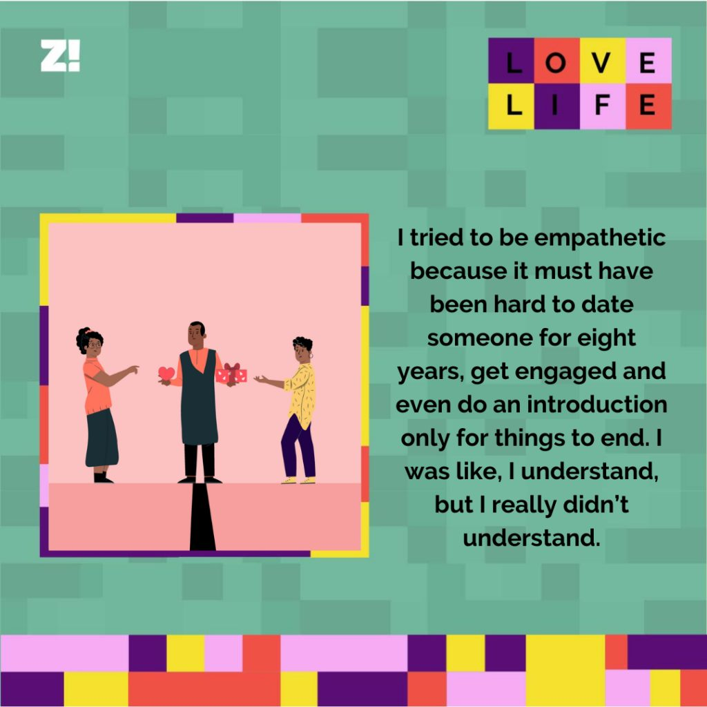Love life in Nigeria
