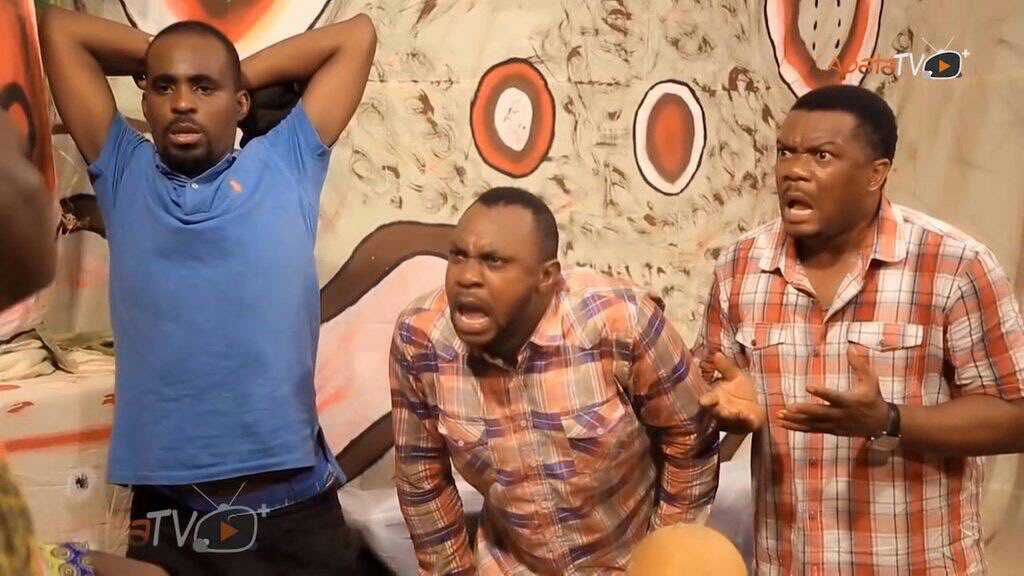 9 Reasons Why Nigerian Men Must Never Wash Their Bum-Bum | Zikoko!