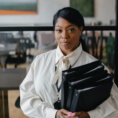 Nigerian female lawyers