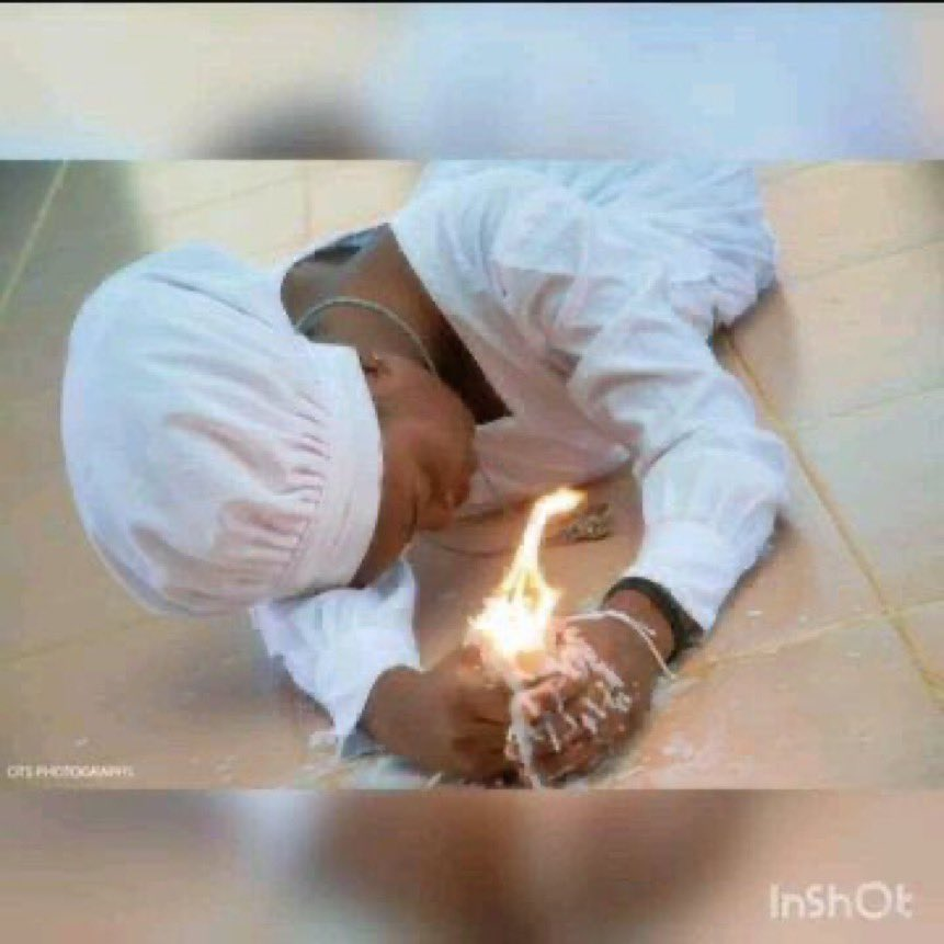 woman in white garment holding a candle how to make a girl fall for you