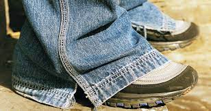 Cut the Bootcut, Out of Style | Penmen Press